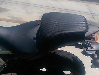 FastPack Tail Bag Yamaha FZ-07 FZ-08 Honda CBR Ninja Suzuki SV GSXR
