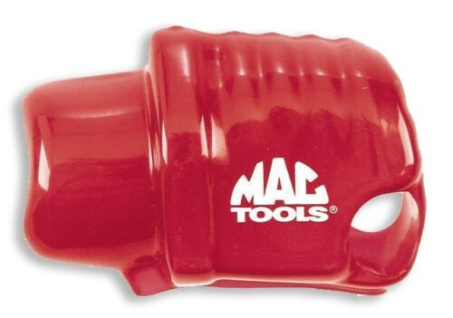 "Mac Tools 1//2/"" Drive Air Impact Wrench Gun AW234 AW434 Red Protective Boot"