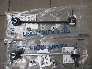 LEMFORDER-Barras-Estabilizadoras-BMW-Serie-5-E39-Juego-Eje-delantero