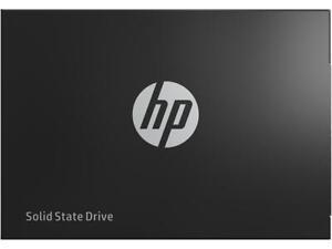 "HP S700 2.5"" 500GB SATA III 3D NAND Internal Solid State Drive (SSD) 2DP99AA#ABC"