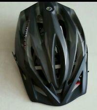 Powell Helmet F4000 Lighting 3 Matt Black