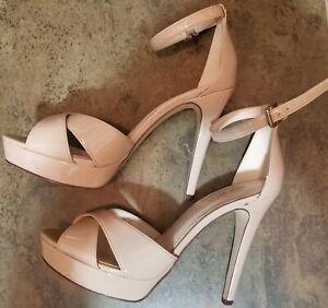 New Nine West Decorao High Heels 8.5