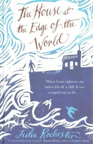 1 of 1 - The House at the Edge of the World, Rochester, Julia, Good Book