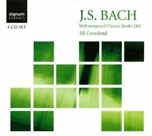 Jill-Crossland-J-S-Bach-Well-Tempered-Clavier-Books-1-and-2-Jill-Crossland