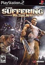 Suffering: Ties That Bind (Sony PlayStation 2, 2005) - European Version