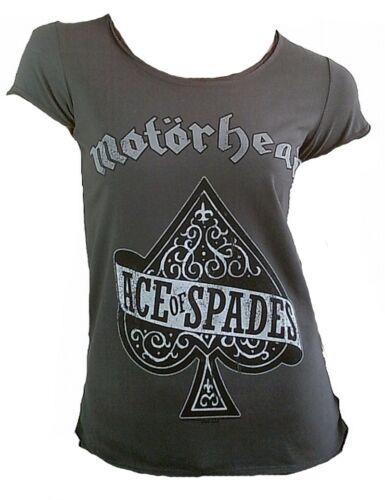 797337221535 Amplified Motoerhead Spades Rock Ace Cool Star Off Of Vintage Poker avxdwv1OqC