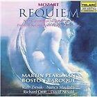 Wolfgang Amadeus Mozart - Mozart: Requiem (Completion by Robert Levin, 2006)