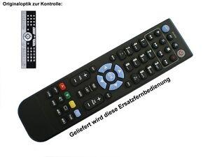 Ersatz Fernbedienung passend für Medion MSN 40028215 / TV DVD ...