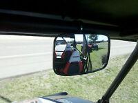 Utv Rear View Mirror Polaris Ranger S 800 Le 2011-2012