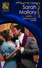 Disgrace and Desire by Sarah Mallory (Paperback, 2010)
