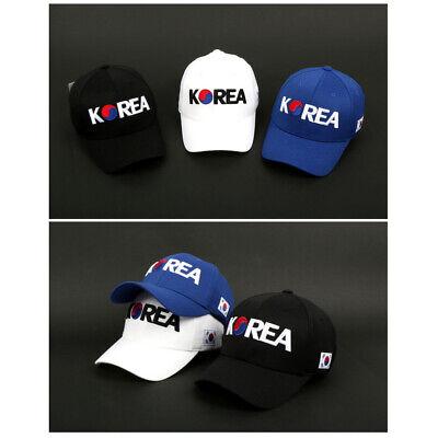 Korea initial K Flexfit Herren Damen Basecap Mütze Baseball Cap Kappe Trucker