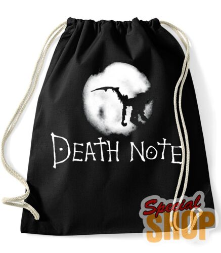 Rucksack Tasche Death Note Manga Anime Rucksack