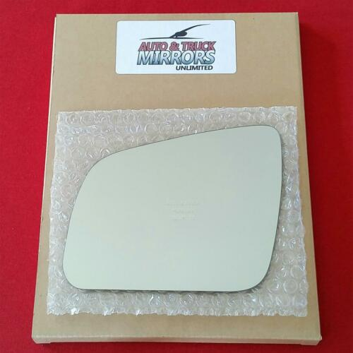 NEW Mirror Glass Mercedes-Benz C-Class Driver Left Side ***FAST SHIPPING***