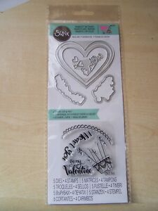car fronts x12 sizzix die cuts cardmaking /& crafts