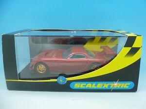 Scalextric C2245 Tvr Vitesse 12 40ème Anniversaire Limitée E De 500