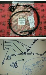 Wiper pipe alfa romeo 147 and Alpha GT 51702445 | eBay