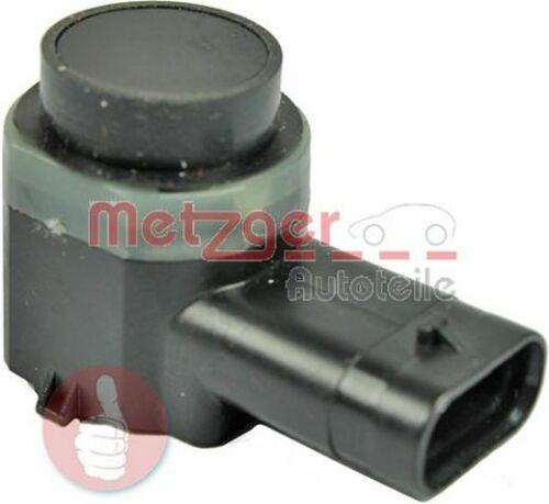 ayuda para aparcar 0901112 exterior atrás Metzger sensor