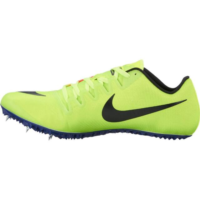 more photos 72d40 d4dc6 Nike Zoom JAfly Sprint Track and Field Spikes Men s 11 - new Free Ship