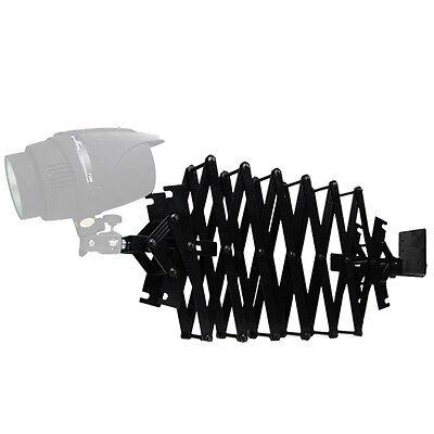 Photography Studio Wall Lighting Support Premium Pantograph