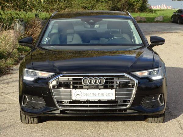 Audi A6 40 TDi Sport Avant S-tr. - billede 2