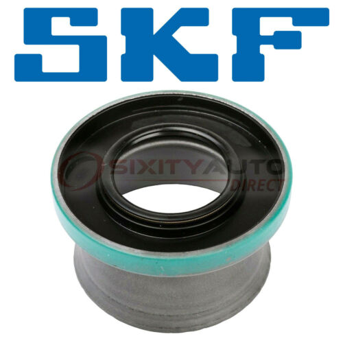 CV wg SKF Axle Shaft Seal for 2000-2002 Dodge Ram 3500 5.9L 8.0L L6 V10 V8