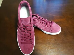 about Campus Details Stitch And Mens adidas Turn Red Sneakers CtQrdBshx