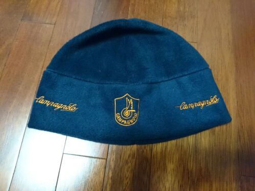 Campagnolo Fleece Winter Cycling Hat