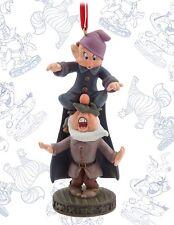 Disney Sketchbook Limited Edition Christmas Ornament Decoration Sneezy Dopey