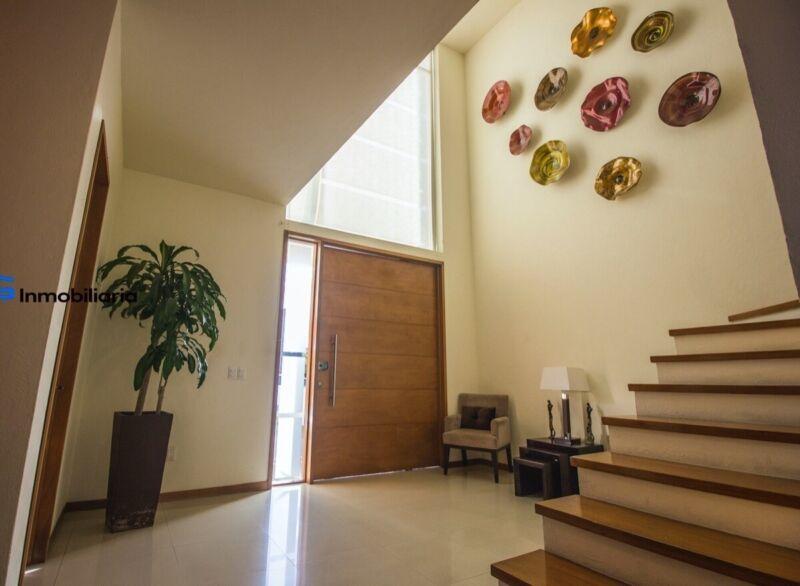 Residencia en venta en los Olivos Residencial
