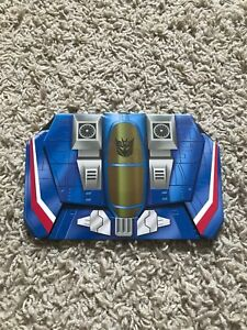 TRANSFORMERS-MASTERPIECE-COIN-ONLY-MP11T-THUNDERCRACKER
