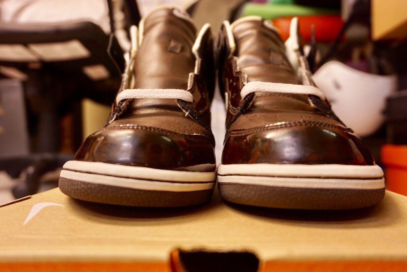 Nike e birch alto premio color legno 8,5 barocco brown birch e nero 312786 223 93942a