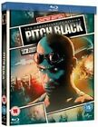 Pitch Black 5050582856538 With Keith David Blu-ray Region B