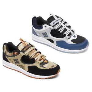 best cheap 668e7 5380f Dettagli su DC Scarpe Kalis Lite Da Uomo Blu & SE Camo Scarpe Da Ginnastica  Da Skate Scarpe Misura 8-12- mostra il titolo originale