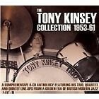 Tony Kinsey - Collection (1953-61, 2012)
