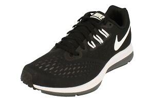 Detalles de Nike Mujer Zoom Winflo 4 Zapatillas Running 898485 Zapatillas 001