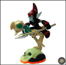 FIGURINE FIGURE SKYLANDERS  : Fright Rider Serie 2 Wii/WiiU XBOX 360/ONE PS3/4