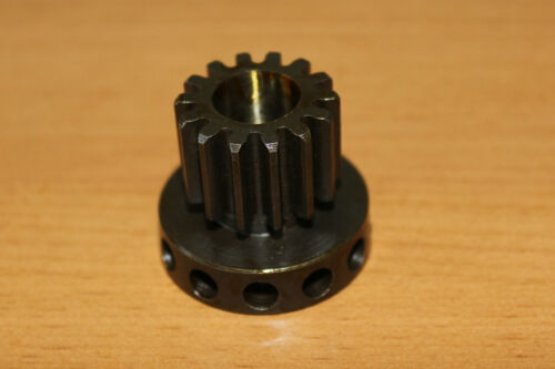 64 HARLEY 45 WL WLA WLC Generator Drive Gear NEW