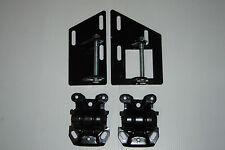 S10 S15 Blazer Sonoma 350 SBC V8 4 Wheel  Motor Mounts with Rubber Frame Mounts