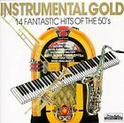 Instrumental Gold: 14 Fantastic Hits of the 50's by London Pops Orchestra (CD, Dec-1994, Michele)