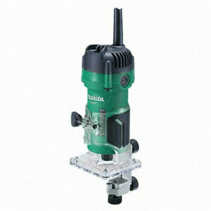 """Makita M3700M 6.35mm 1//4/"""" Collet Trimmer Laminate Small Router 220V"""