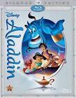 Aladdin Diamond Edition (blu-ray/dvd/digital Hd)
