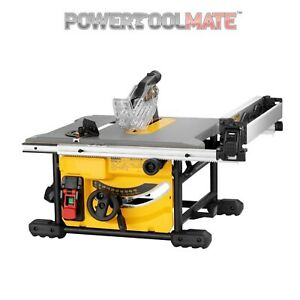 DeWalt-DWE7485-GB-240-V-210-mm-Compact-1850-W-Table-Scie