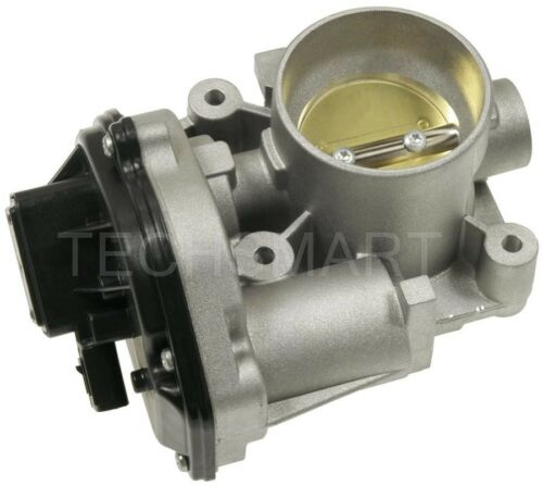 Fuel Injection Throttle Body-Assembly TechSmart S20027