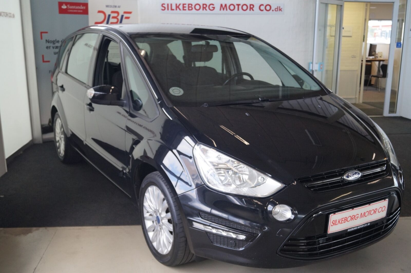 Ford S-MAX 2,0 TDCi 163 Collection 5d - 109.900 kr.