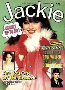 JACKIE-MAGAZINE-889-POP-CALENDAR-DEBBIE-HARRY-PAUL-WELLER-PHIL-LYNOTT