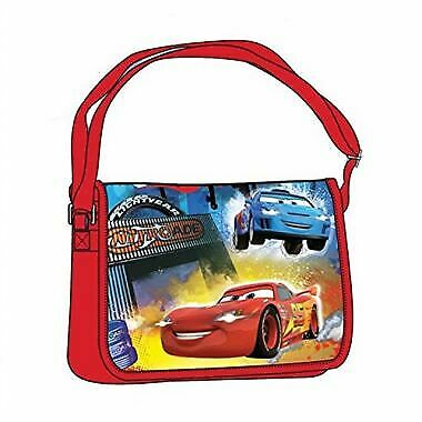 Disney Cars Messanger Bag-show Original Title