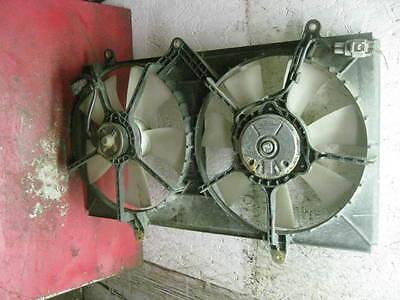 98 00 99 Volvo S70 v70 oem 2.4 radiator cooling fan motor /& shroud assembly