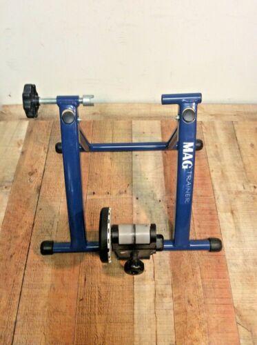 Mag Resistance Bike Trainer Nice!~Universal Wheel Size~