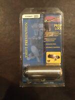 Part 00042 Stern Lock Propeller Prop Lock - Stainless Steel 5/8 Shaft