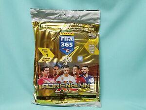Panini-Adrenalyn-XL-FIFA-365-2020-Starterpack-Sammelmappe-inkl-5-Booster-Neu
